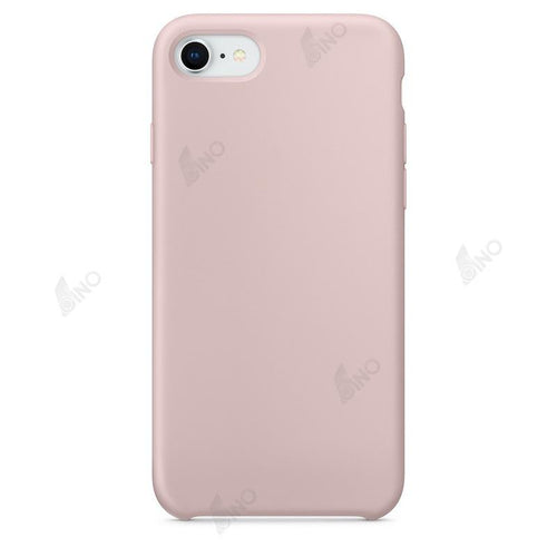 Protective Phone Case Compatible For iPhone 8/SE 2020(Silicone)