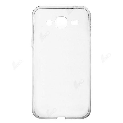 Protective Phone Case Compatible For Samsung J3 2016 (TPU, Clear)