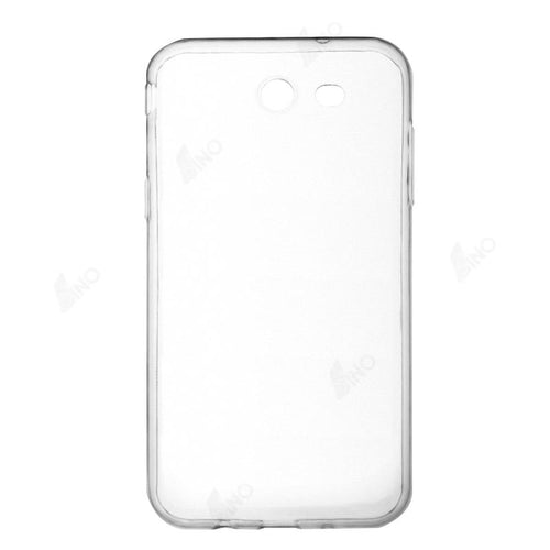 Protective Phone Case Compatible For Samsung J3 2017 (TPU, Clear)