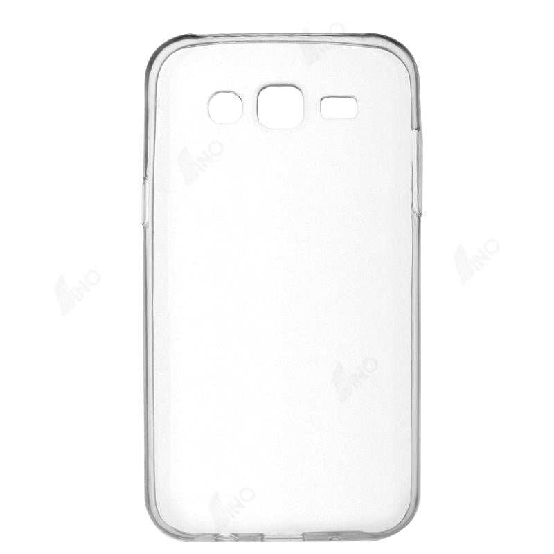 Protective Phone Case Compatible For Samsung J5 (TPU, Clear)