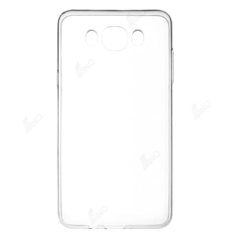 Protective Phone Case Compatible For Samsung J7 2016 (TPU, Clear)