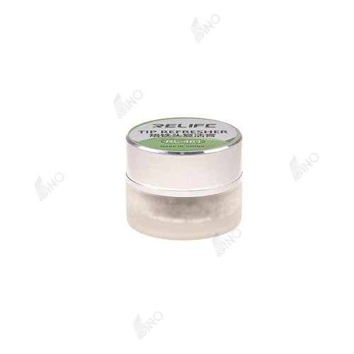 Solder Iron Tip Refresher Clean Paste