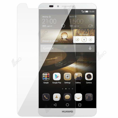 Tempered Glass Compatible For HUAWEI Mate 7(10 Pcs in a pack)