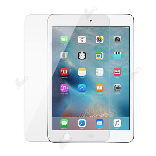 Tempered Glass Compatible For iPad  Mini 2/3/4 (7.9 inch) Clear