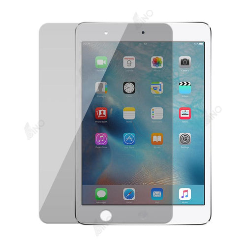 Tempered Glass Screen Protector Compatible For iPad Mini 3( Privacy )