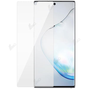 Tempered Glass Compatible For Samsung Note 10(10 pcs in a pack)