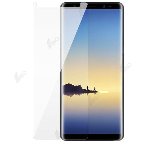 Tempered Glass Compatible For Samsung Note 8(10 pcs in a pack)