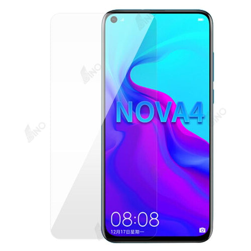 Tempered Glass Compatible For HUAWEI Nova 4(10 Pcs in a pack)