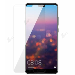 Tempered Glass Compatible For Huawei P20(10 pcs in a pack)