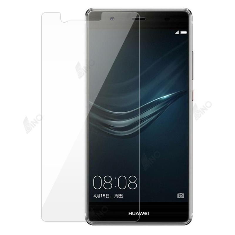 Tempered Glass Compatible For Huawei P9 Plus(10 pcs in a pack)