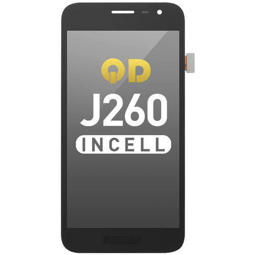 LCD Assembly Compatible For Samsung Galaxy J260 (J2 Core) (INCELL)
