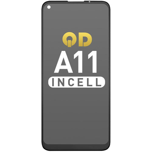 LCD Assembly Compatible For Samsung A11(2020)(INCELL)