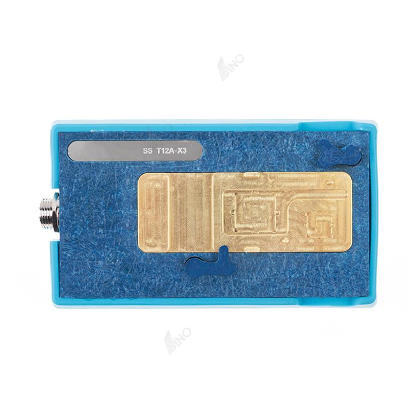 Motherboard Disassemble PlatCompatible Form Compatible For iPhone X/XS/XS Max  (T12A - X3)