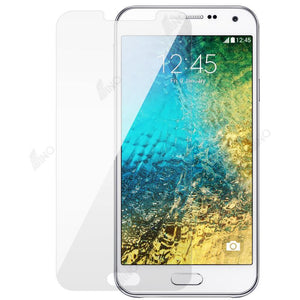Tempered Glass Compatible For Samsung E5(10 pcs in a pack)