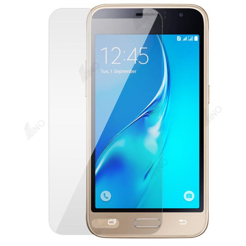 Tempered Glass Compatible For Samsung Samsung J120(2016) (10 pcs in a pack)