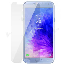 Load image into Gallery viewer, Tempered Glass Compatible For Samsung J400(10 pcs in a pack)