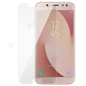 Tempered Glass Compatible For Samsung J5 2017(10 pcs in a pack)