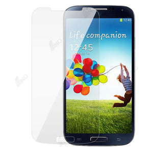 Tempered Glass Compatible For Samsung S4(10 pcs in a pack)