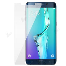 Load image into Gallery viewer, Tempered Glass Compatible For Samsung S6 Edge Plus(10 pcs in a pack)
