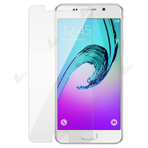 Tempered Glass Compatible For Samsung A3 2016(10 pcs in a pack)