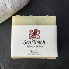 Load image into Gallery viewer, Sea Witch Soap