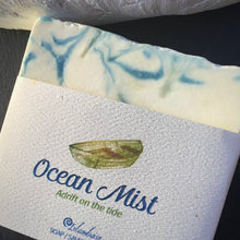 Load image into Gallery viewer, Ocean Mist Soap