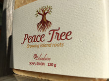 Load image into Gallery viewer, Peace Tree Soap