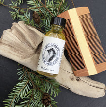Load image into Gallery viewer, Old Growth Beard Oil
