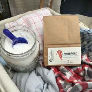 North Wind Laundry Powder