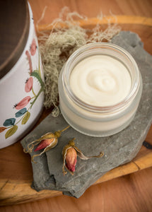 Rosehip Cream Islandwise Rosehip Seed Oil Natural