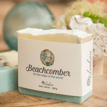 Load image into Gallery viewer, Beachcomber Soap