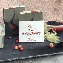 Load image into Gallery viewer, Bog Beauty Facial Bar Haida Gwaii Handcrafted Soap Islandwise