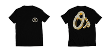 "Load image into Gallery viewer, ""Baltimore Orioles"" Tee (Black) - Marino Infantry Baltimore Tour Merch"
