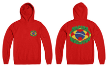Load image into Gallery viewer, Brazil - Marino Infantry Logo (Hoodie)