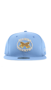 Marino Infantry x New Era Fitted (Sky Blue)