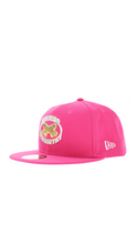 Load image into Gallery viewer, Marino Infantry x New Era Fitted (Pink)