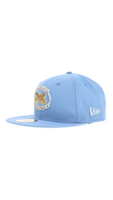 Load image into Gallery viewer, Marino Infantry x New Era Fitted (Sky Blue)