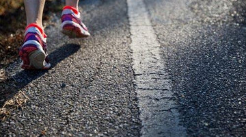 Road Running Safety Tips