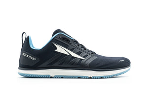 Mens Altra Solstice XT Navy/Light Blue