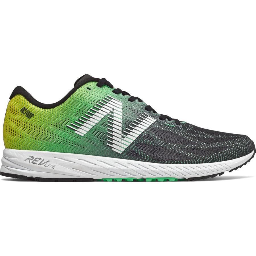 New Balance M1400v6 Black/Green (BG)