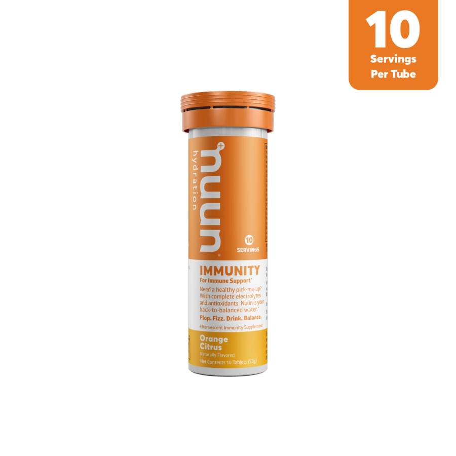NUUN Hydration Immunity Tablets