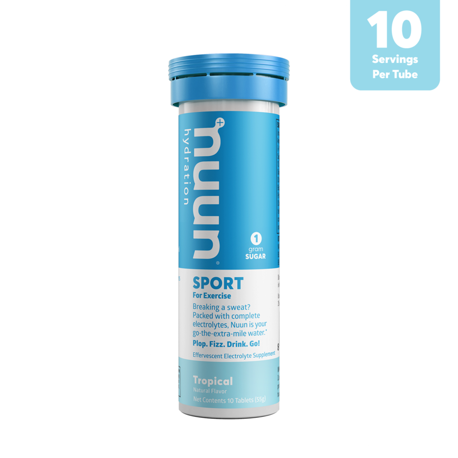 Nuun Hydration Sport Tablets