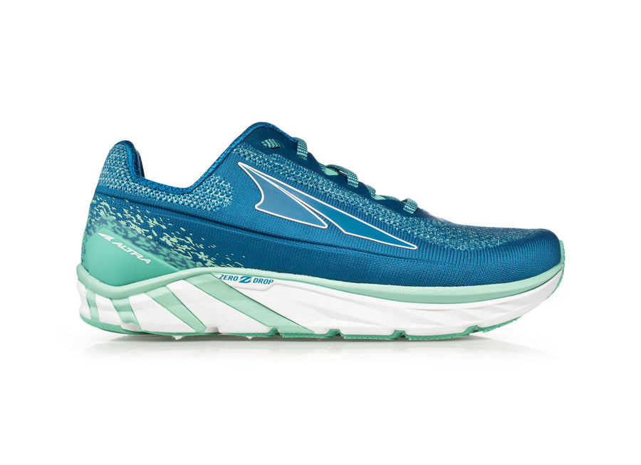 Altra Torin Plush 4 Blue/Green