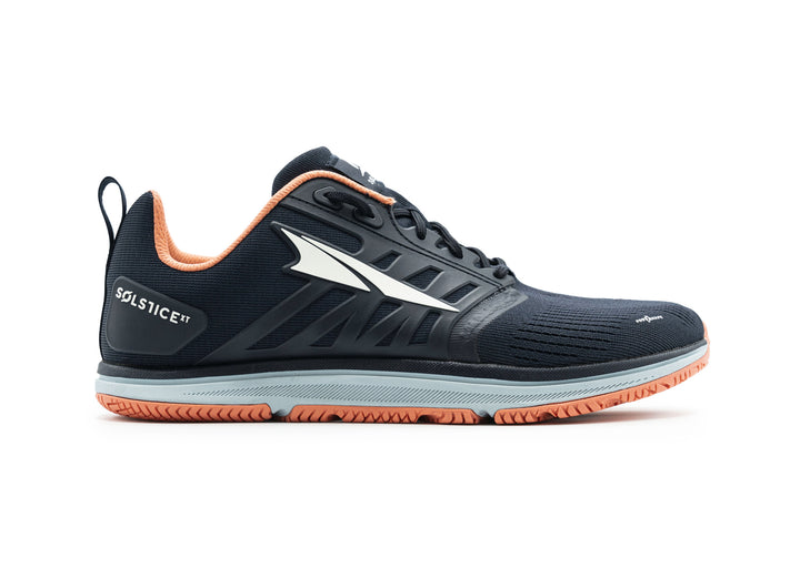 Womens Altra Solstice XT Navy/Coral