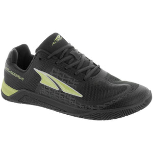 Altra HIIT XT Gray/Lime