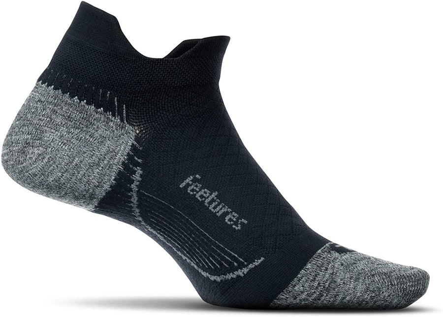 Feetures Plantar Fasciitis Relief LC No Show Tab
