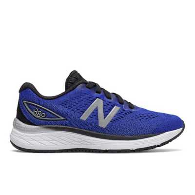New Balance Kids YP880v9 Blue (LS)