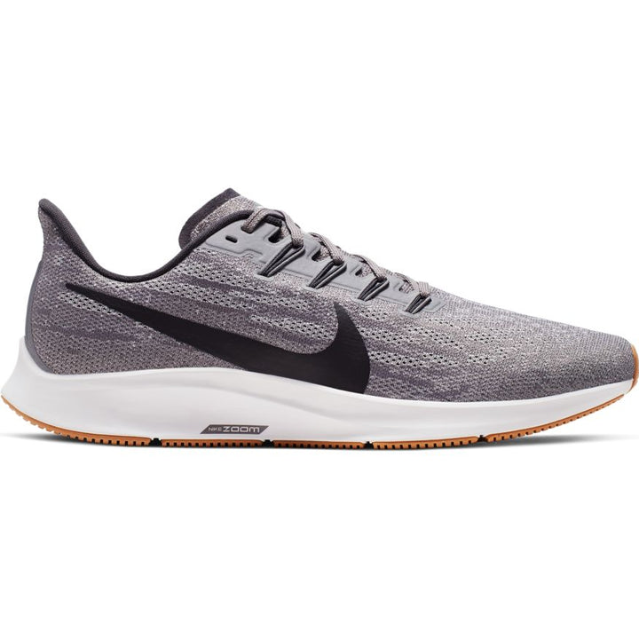 Nike Air Zoom Pegasus 36 Gunsmoke/Oil Grey/White (001)