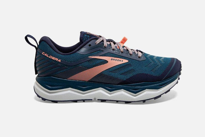 Womens Brooks Caldera 4