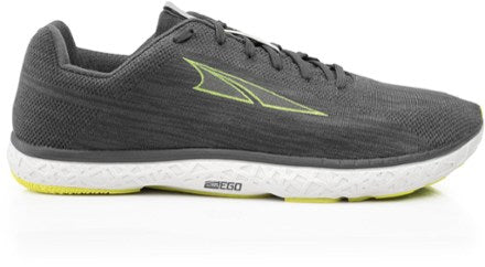 Mens Altra Escalante 1.5 Gray/Yellow
